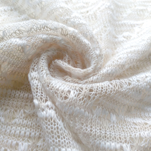 Knitting Slub Fabric